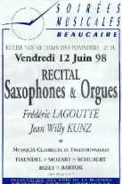 Beaucaire 1998