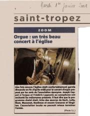 St-Tropez 2007