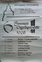 Herrenberg (Allemagne) 1998