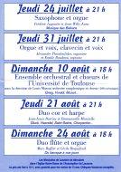 Lacaune 2003