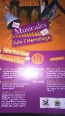 Tain l'Hermitage 2015